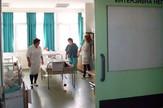 Loznica02 veliki broj povreda zbog pada na ledu odeljenje ortopedije bolnica pacijenti foto s.pajic