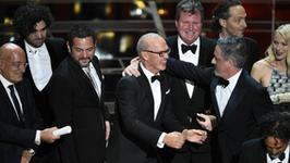 Oscary 2015: oto zwycięzcy!