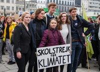 2500 helyszínen szerveznek tüntetést világszerte Greta Thunberg mozgalmárjai jövő péntekre