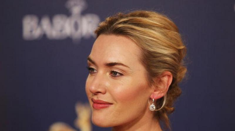 Kate Winslet (fot. Getty Images)