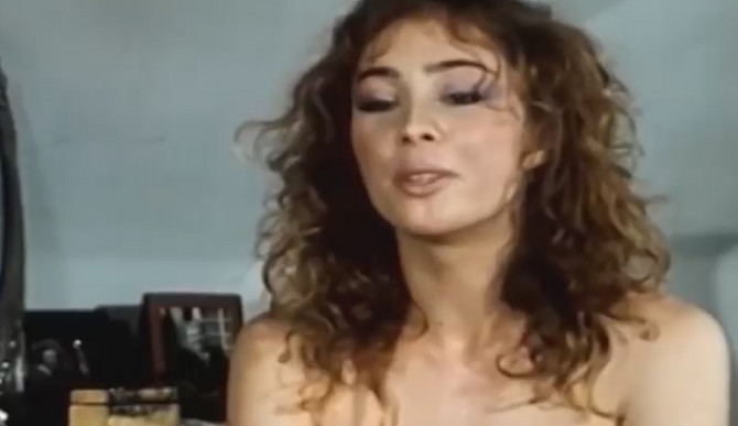 Tatjana Pujin Nude Photos 70