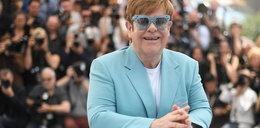 Syn Eltona Johna zrobił to dla Lewandowskiego
