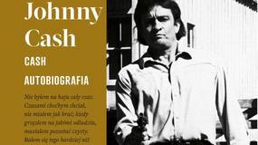 """Cash. Autobiografia"" - premiera książki Johnny'ego Casha"