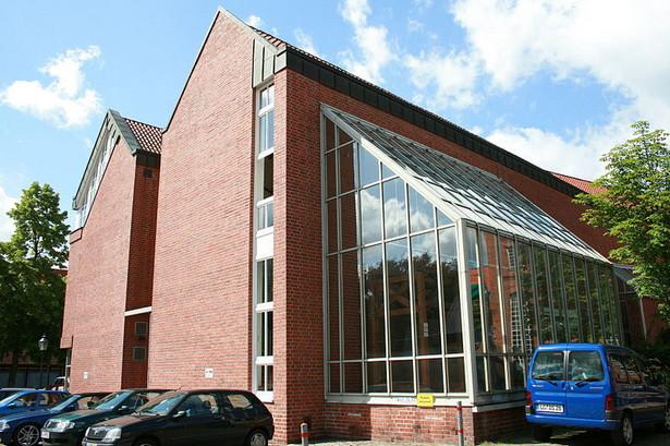 Muzeum Prus Wschodnich w Lüneburgu (Ostpreußisches Landesmuseum), fot. Frank Vincentz / Wikimedia Commons, lic. cc-by-sa