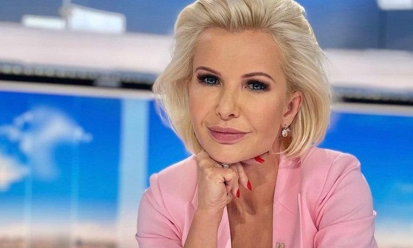 Joanna Racewicz, popularna dziennikarka i prezenterka, otrzymuje obrzydliwe i chamskie komentarze.