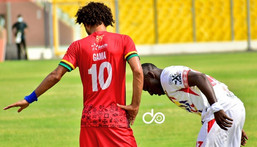 GFA advised to deploy foreign referee to handle Hearts vs Kotoko clash