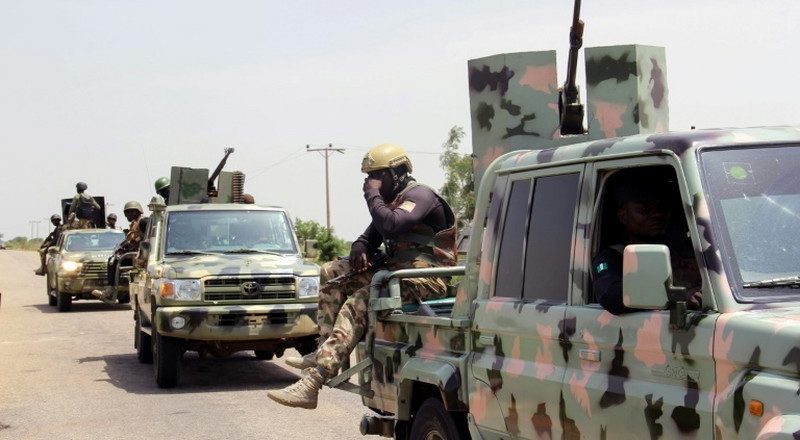 Boko Haram shoots down United Nations helicopter