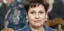 Była szefowa kancelarii Andrzeja Dudy straciła stanowisko, ale krzywdy nie ma