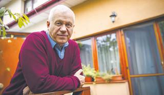 Marek Jurek: Nie popierać bezwarunkowo partii [WYWIAD]