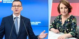 Burzyńska wściekła na rząd: Polski Ład przeciw polskiej klasie średniej [OPINIA]