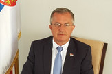 Ambasador Nebojsa Rodic