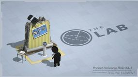 The Lab - nowa gra Valve to... zbiór dem dla HTC Vive
