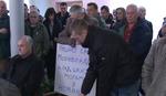 """Radnici Šumskog gazdinstva """"Jahorina"""" stupili u GENERALNI ŠTRAJK!"""