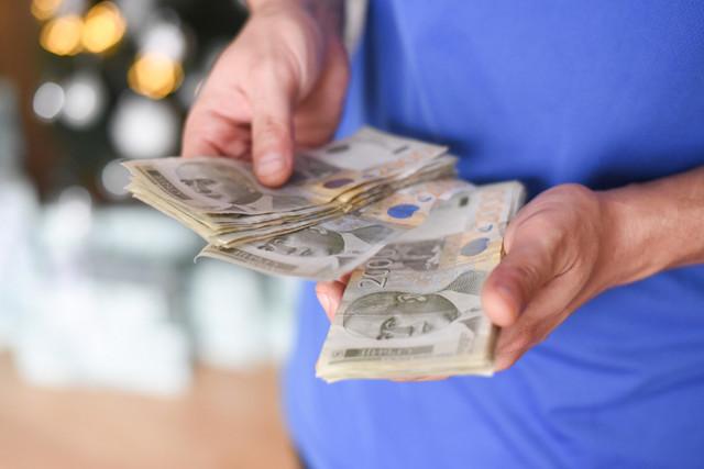 Ističe rok za plaćanje treće rate poreza na imovinu