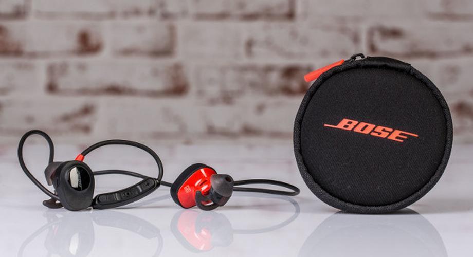 Bose SoundSport Pulse im Test: Sport-Ohrhörer mit Pulssensor