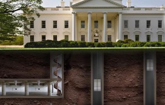 Tuneli Bele kuće