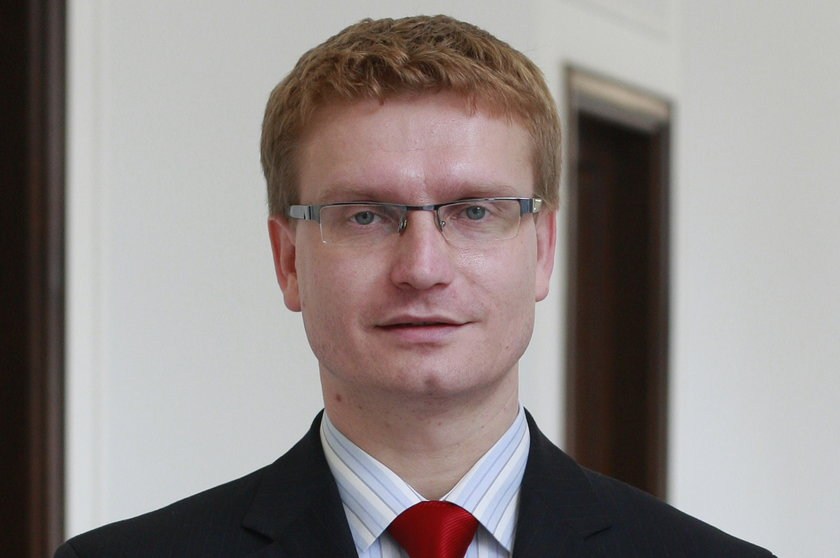 Krzysztof Matyjasczyk, prezydent Częstochowy