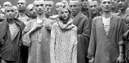 Anja Rubik jest chuda jak ofiary Holocaustu?