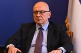 Novi Sad006 Vladan Vukosavljevic sednica odbora za obelezavanje stogodisnjice prisjedinjenja Vojvodine Srbiji foto Nenad Mihajlovic (1)