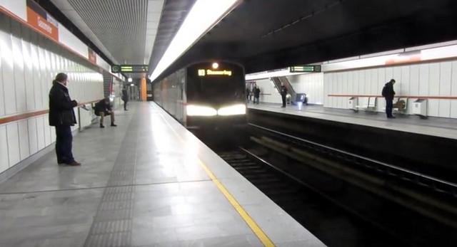 Metro u Beču