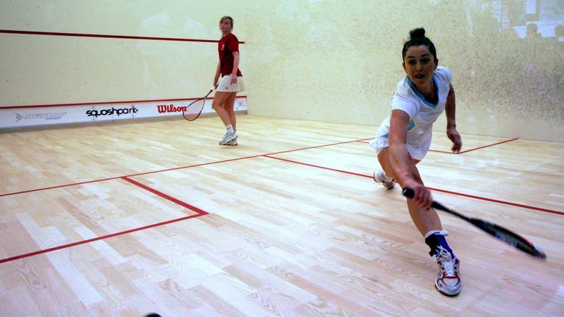 Drużynowe Mistrzostwa Europy w squashu