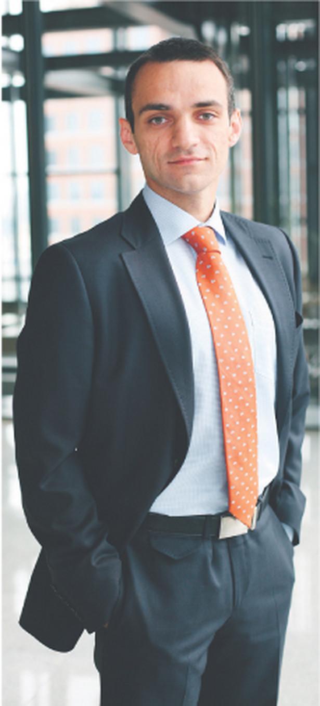 Dla przedsiębiorców kluczową sprawą powinno być przygotowanie się do nowych zasad raportowania podatkowego – podpowiada Kamil Lewandowski Fot. Marek Matusiak