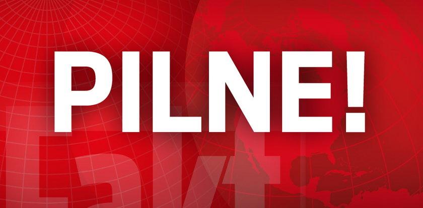 Tragiczny wypadek na budowie w Łodzi. Ziemia przysypała cztery osoby w wykopie, dwie nie żyją