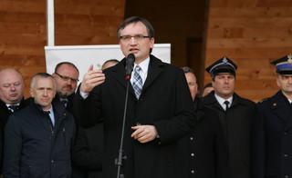 Ziobro: Powołam zespół, który przyjrzy się przepisom prawa pracy