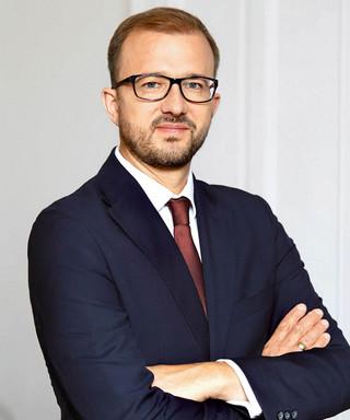 Piotr Dardziński: Instytucje są jak technologie – powinny się stale rozwijać [WYWIAD]