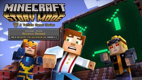 Minecraft: Story Mode - już niedługo premiera siódmego epizodu gry