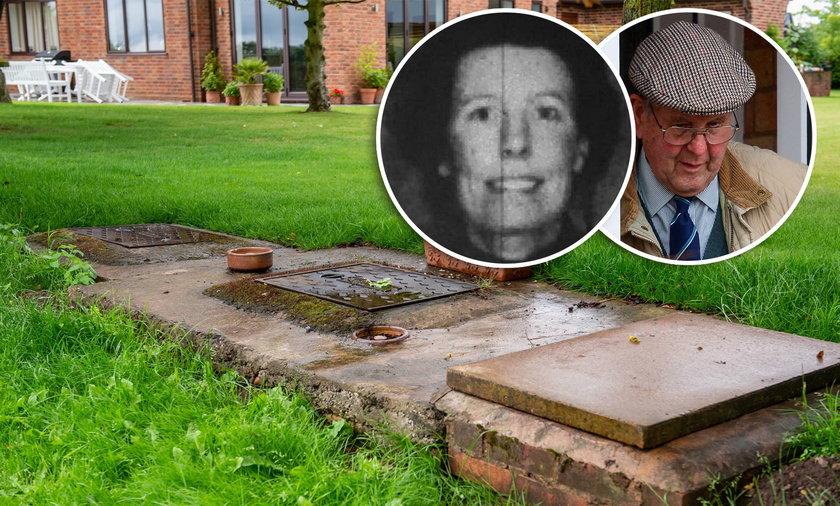 88-latek po 39 latach od zaginięcia żony usłyszał zarzut morderstwa.