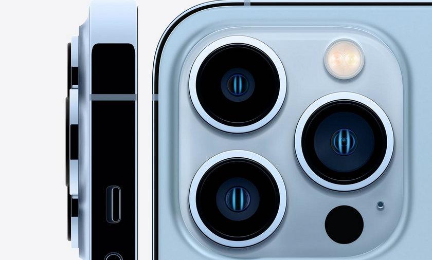 iPhone 13. Co wiemy o nowej generacji smartfonów od Apple?