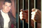 Rodoljub Ristić ne može u zatvor jer mu lična karta nije ispravna