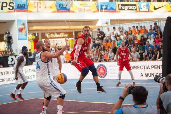Basketaši Srbije