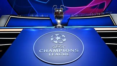 PSG and Man City to meet in Champions League group stage