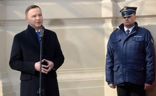 Kidawa-Błońska: Bardzo dobrze, że prezydent przeprosił za Marzec '68
