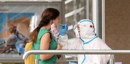 Koronawirus: nowe dane o zachorowaniach