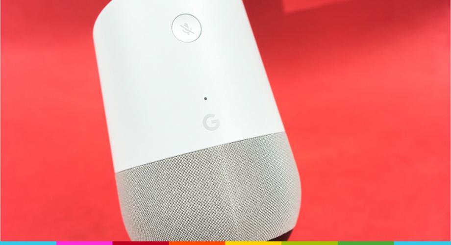 Google Home: Lautsprecher mit Sprachsteuerung im Test