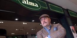 Właściciel Almy do wyrzuconej z pracy: też mam ciężko!