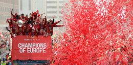 Liverpool przywitał zwycięzców Ligi Mistrzów