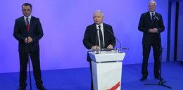 Prezes Kaczyński wykiwał Ziobrę i Gowina