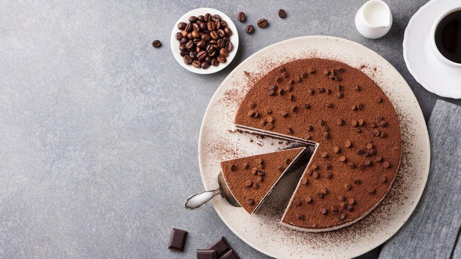 Tort czekoladowy - annapustynnikova/stock.adobe.com