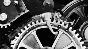 Charlie Chaplin, jego nastoletnie żony i kochanki