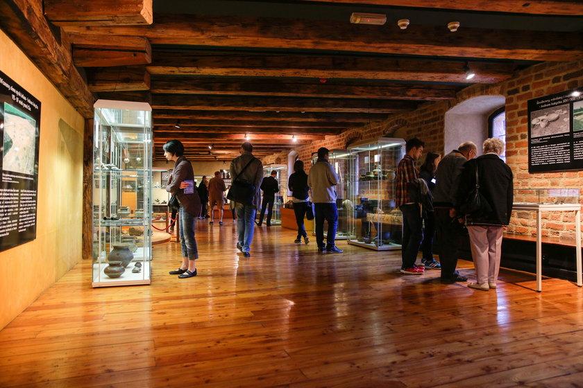 Noc Muzeów we Wrocławiu przyciągnęła tłumy
