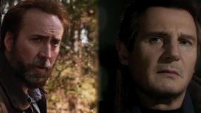 Nicolas Cage czy Liam Neeson? – Oto jest pytanie!