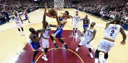 Dziś finał NBA! Rekordowe ceny biletów