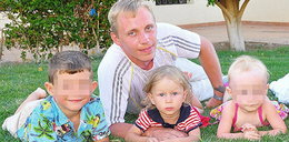 Śmierć małej Weroniki. Ojciec opowiedział dlaczego zabił