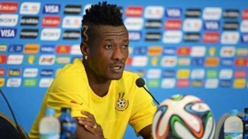 AFCON 2019: 'All-round' Black Stars will make Ghana proud – Gyan