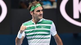 Federer nie chce by, dzieci poszły w jego ślady