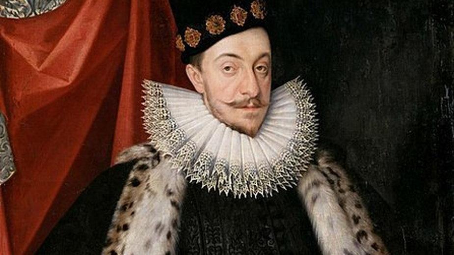 Zygmunt III Waza - domena publiczna